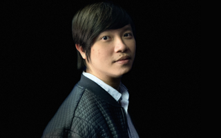 何旻軒-樂理導師